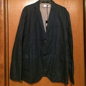 Five Four Other - NEW Linen Blazer
