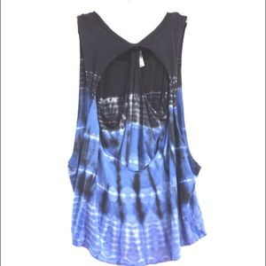 Erge Other - erge dip dye double tank