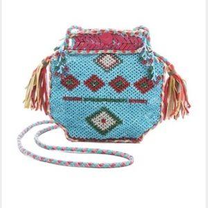 Antik Batik Handbags - Antik Batik Merro Beaded Bag. NWT