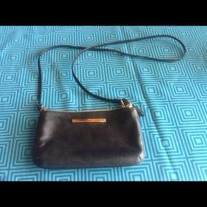 Tumi Handbags - TUMI Small Crossbody Purse