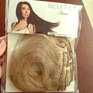 38 off bellami other bellami pony tail extensions ash