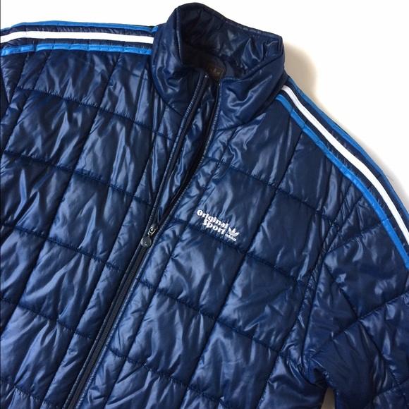 c68b2fc4559f adidas Other - Men s Adidas Original Sport Puffer Jacket