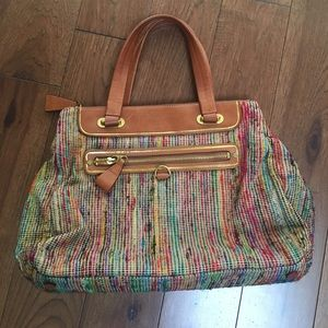 MZ Wallace Handbags - AUTHENTIC MZ WALLACE SPRING BAG