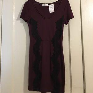 Velvet Dresses & Skirts - Dress