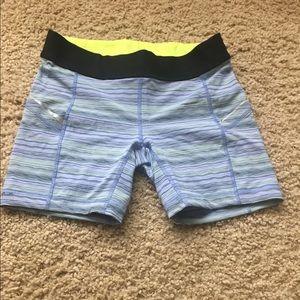 Lulu Pants - Lulu bike shorts