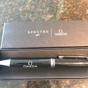 Omega Other - Omega James Bond 007 Spectre Pen Limited Edition