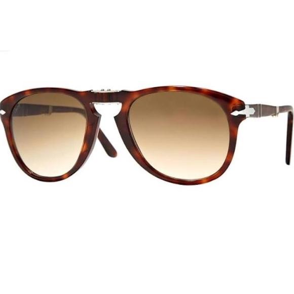 575230027cdf Persol Steve Mcqueen Havana Foldable Sunglasses. M_5914d6ba522b458820038850