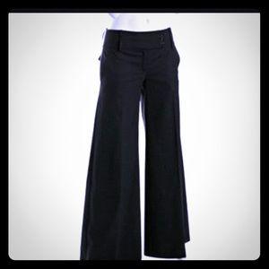 BCBG Pants - BcbgMaxazria wide leg pant