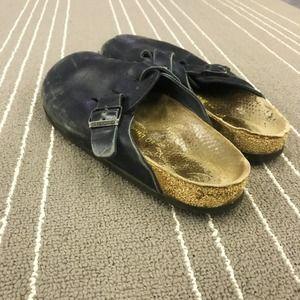 Birkenstock Shoes - Birkenstock Women's 9 Sandals