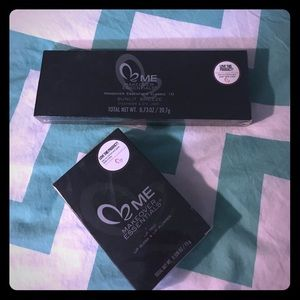 Makeover Essentials eyeshadow and lip kits NWT
