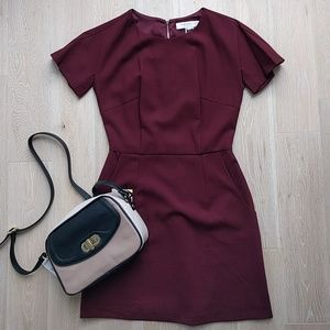 French Connection classic dress, NWT