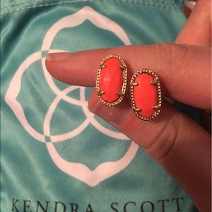 Kendra Scott Jewelry - Kendra Scott Ellie Stud