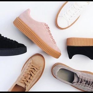 Shoes - MUST HAVE❗️ Creepers sneakers 👟