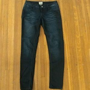 Arden B skinny jeans