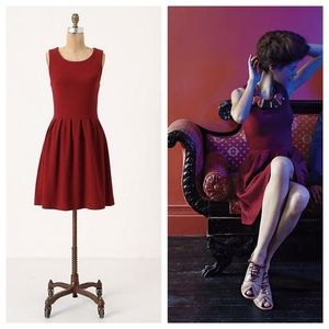 Anthropologie Noon and Night Dress, sz S