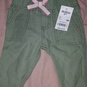 Osh kosh bgosh baby name brand jeans