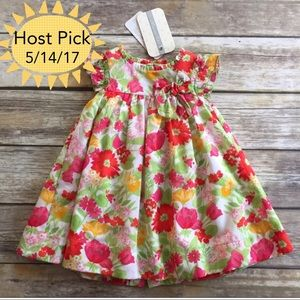 Mayoral Other - 🎉🎉HP🎉🎉NWT Mayoral Floral Dress