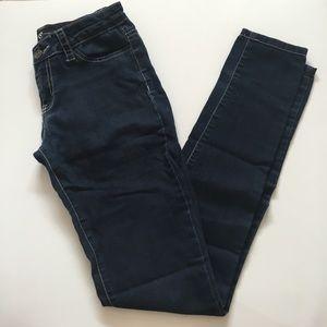 Cello Jeans  Denim - Cello Dark Wash Jeans