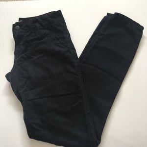 Cello Jeans  Denim - Black Cello Jeans