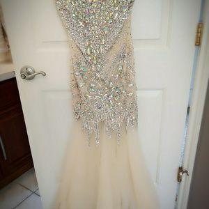 Angela & Alison Dresses & Skirts - Wedding or prom dress