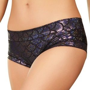 rave Other - Mermaid Hot Pant