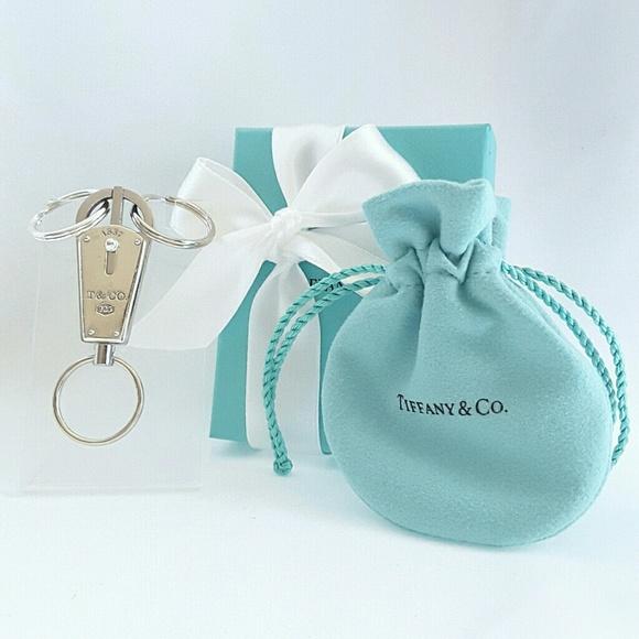 Tiffany Amp Co Tiffany Amp Co 1837 T Amp Co Valet Valet Key