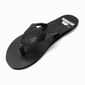 New kids leather arch support sandals fun & comfy