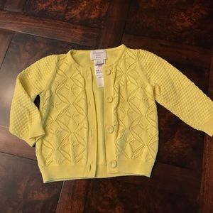 Bonnie Baby Other - Baby sweater like new