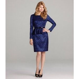 ANTONIO MELANI Dresses & Skirts - ⚫️ Antonio Melani Prudence Dress