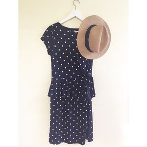 Shelby and Palmer Dresses & Skirts - Polka dotted dress