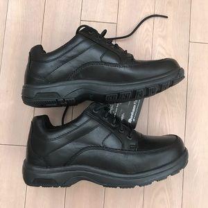 Dunham Other - Men's Dunham Leather Shoes, 8.5 6E
