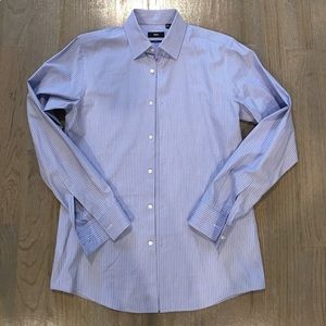 Hugo Boss Other - Hugo Boss Mens Fitted Dress Shirt