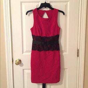 Teeze Me Dresses & Skirts - Red Dress