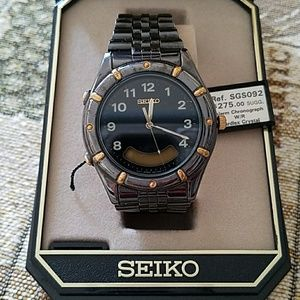 Seiko  Other - Seiko Men's Watch
