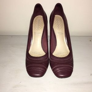 Rockport by adidas size 8 heels
