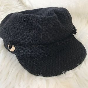 Chanel vintage hat! New