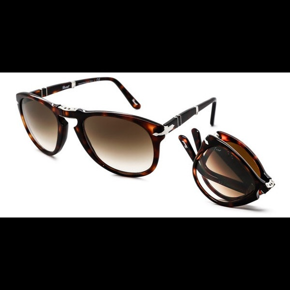 70f5b688e4 Persol The Origins Sun PO 714 foldable glasses 52.  M 5914fdb5eaf0305e8e0408fc