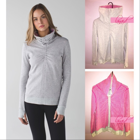 96 Off Lululemon Athletica Sweaters Lululemon