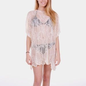 Other - Lightweight Knit Coverup