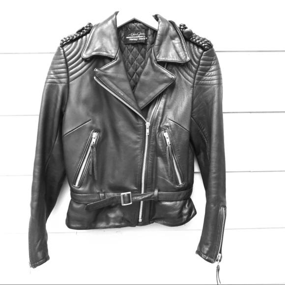 Hein Gericke Harley Davidson Jacket