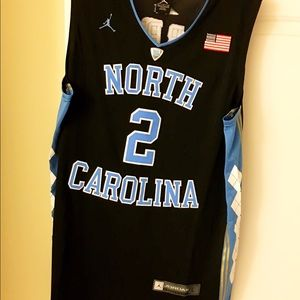 Nike Other - Men's UNC Basketball Jersey size large Joel Berry