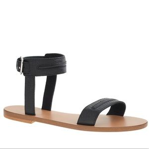 J. Crew Shoes - J.Crew Amalia Sandals