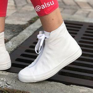 Converse Shoes - Converse CT Shroud HI W
