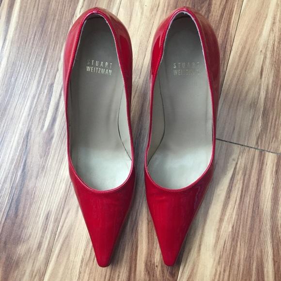Stuart Weitzman Fever Size  Shoes