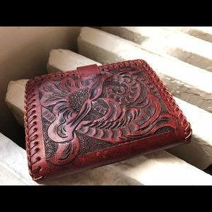 Will Leather Goods Accessories - Unique Will leather women's wallet