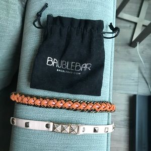 baublebar Jewelry - Baublebar Bracelet Bundle ✨