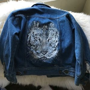 London Fog Jackets & Blazers - One of a kind vintage jacket