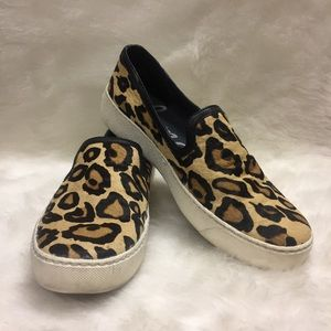 Sam Edelman Slip-On Flats