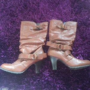 Aldo Shoes - Aldo prontox mid calf boots size 39