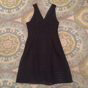 Lf black boutique dress